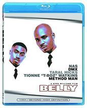 Belly [Blu-ray]