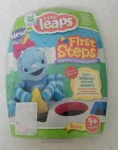 LEAP FROG BABY little leaps first steps beginni... - $17.82
