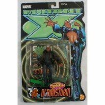 Mutant X Bloodstorm Action Figure - $12.87