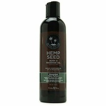 Marrakesh Hemp Seed Unscented Hand And Body Lotion Moisturizer 8oz - $14.27