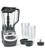 Ninja Professional Blender & Nutri Ninja Cups - $167.31