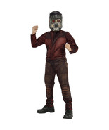 Guardians of the Galaxy Star-Lord Child's Costume, Medium (8-10) - $17.95