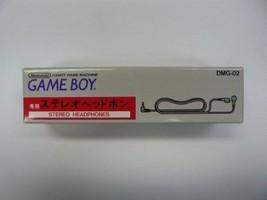 Gameboy stereo headphones - $24.52