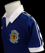 retro scotland soccer jerseys joe jorden dalgllish 78 home vintage class... - $45.00