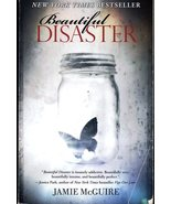 Beautiful Disaster By Jamie McGuire - $3.95