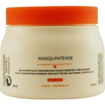 Kerastase Nutritive Masquintense Nourishing Treatment For Thick Hair 16.... - $105.05