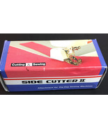Side Cutter II attachment for Zig-Zag sewing machines model R-CT10 Japan - $11.83