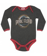 Amplified Pink Floyd Baby bodysuit Vintage Washed 12-18 mth BodySuit - £23.74 GBP