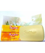 Grisi Sulfur Soap with Lanolin 4.4 Oz - Acne Treatment Bar  - $8.95
