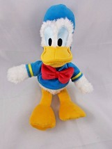 "Disney Donald Duck Plush 9"" Stuffed Animal - $5.56"