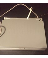Apple Powerbook 165 AND AC Adapter PARTS NONWORKING - $197.01