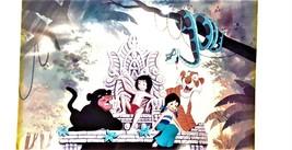 Vintage 1985 Walt Disney 16 x 20 Photo Print No. 5482 Jungle Book Mowgli... - $19.99