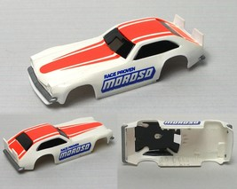 1993 TYCO HO Pinto Slot Funny Car BODY 6206 Raceset Only Release 1yr. Unused - $14.84