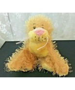 """GANZ Webkinz Lioness HM193 Plush Toy 12"""" Nose to Tail No Code KH077H - $10.39"""