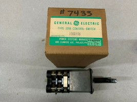 New In Box Ge Switch I0AA106 - $193.50