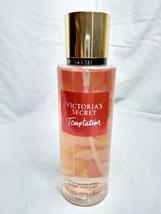 Victoria's Secret Temptation Fragrance Mist 8.4 Fl.Oz. - $8.90
