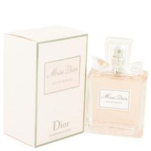 Christian Dior Miss Dior Cherie 3.4 Oz Eau De Toilette Spray image 2
