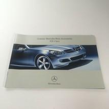 2006 Mercedes-Benz Genuine Accessories SLK-Class Dealership Brochure Catalog - $10.65