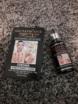 Glutathione Injection gluta terminal white soap&,serum. Gluta 150G injection - $54.45