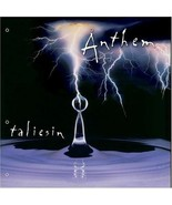 Anthem By Taliesin On Audio CD NEW FACTORY SEALED CD - $14.84