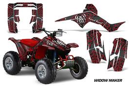 ATV Graphics Kit Quad Decal Sticker For Honda TRX250 Fourtrax 86-89 WIDO... - $168.25