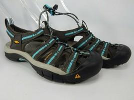 Keen Newport H2 Taille 7.5 M(B) Eu 38 Femmes Extérieur Sandales Sport Co... - $46.35