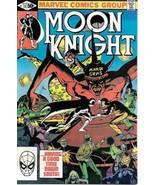 Moon Knight Comic Book #11 Marvel Comics 1981 NEW VERY GOOD+ WS - $2.99