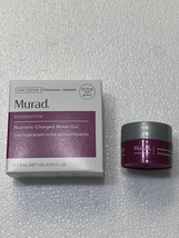 Murad Nutrient Charged Water Gel - $15.00