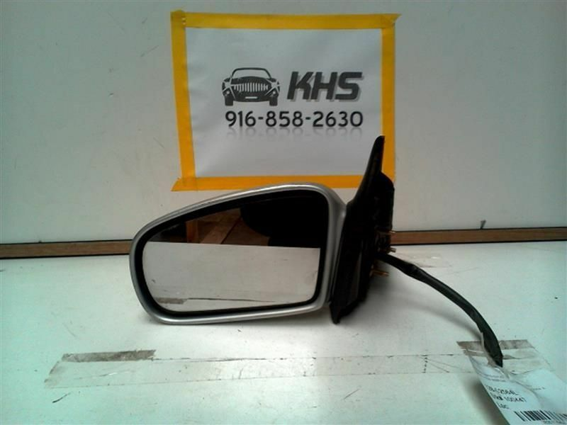 Primary image for Driver Side View Mirror Power VIN N 4th Digit Classic Fits 97-05 MALIBU 156404