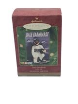 Hallmark 2000 Dale Earnhardt NASCAR Christmas Ornament - £4.34 GBP