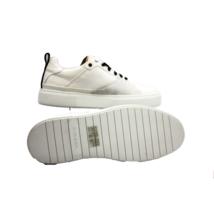 DIESEL S-Danny LC Mens  Fashion Sneaker Star White Size 11 - $140.24