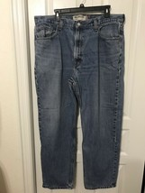 Levi's 550 Relaxed Fit Men's Jeans 38/30 - $17.99