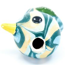 Handmade Bird Small Plant Orchid Succulent Watering Pals Ceramic Water Dripper A image 6