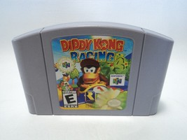 Diddy Kong Racing (Nintendo 64, 1997) Cartridge Only - $17.74