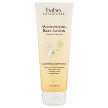 Babo Botanicals Moisturizing Baby Lotion 8 oz  - $17.20