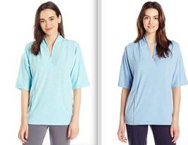 Nautica Women's Shawl-Collar LOUNGE Pajama Top - $13.99