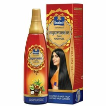 Parachute Advansed Gold Ayurvedic Hair Oil - 200 ml - Free Delivery - $14.37