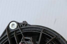 12-16 Volkswagen VW Beetle Trunk Lid Emblem Badge Lock image 5
