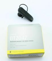 Jabra Wireless BT2047/BT2046 Bluetooth Headset for Smartphones - $7.99