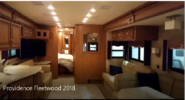 2011 Fleetwood PROVIDENCE For Sale In Johnsburg, IL 60051 image 3