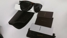 New Authentic TOM FORD KURT TF9347  Brown Gradient Sunglasses - $151.99