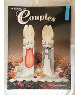 A Book Of Couple by Elaine Thompson, 1990 - $7.92