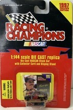 1997 Racing Champion Ernie Irvan #28 Havoline 1/144 Scale Nascar Stock Car - $10.00