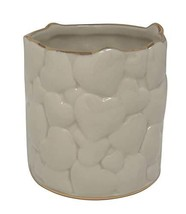 Lenox Hearts Medium Votive Tea Light Candle Holder - $31.68