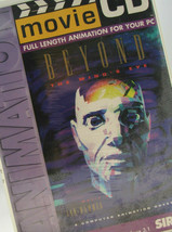 Beyond The Minds Eye Pc CD-ROM C/Ww95 Windows 3.1 Rare Oop NEW/SEALED Jan Hammer - $18.89