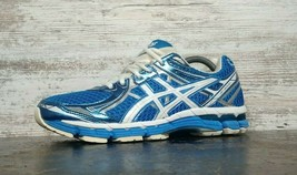 Womens Asics Gel GT 2000 Running Shoes SZ 8.5 40 T3Q9N Sneakers  Breast Cancer - $34.65