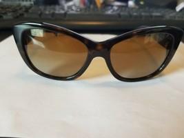 Oliver Peoples Dunaway Sunglasses Polished Black  Violet Gray Gradient  59mm