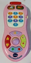 VTech Click and Count Remote Pink - $6.86