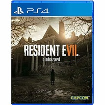 Resident Evil 7 : Biohazard (Chinese Subs) for PS4 PlayStation 4 & Pro, ... - $36.65