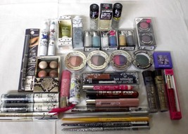 HARD CANDY Makeup Cosmetics Assorted Mixed Lot of 35 Fresh Exactly as Pictured - $28.49